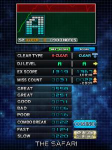 no.1beatmania1