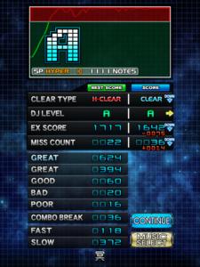 no.1beatmania4